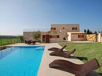 Holiday home 1217678 for 6 persons in Muro