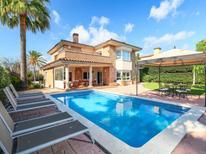 Villa 1217684 per 9 persone in Cambrils