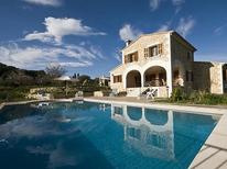 Villa 1217691 per 10 persone in Campanet
