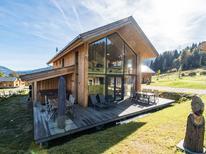 Vakantiehuis 1217844 voor 10 personen in Kreischberg Murau