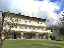 Vakantiehuis 1217863 voor 20 personen in Buchet