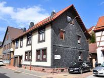 Ferienwohnung 1217869 für 3 Personen in Steinbach-Hallenberg