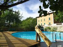 Ferienhaus 1217920 für 12 Personen in Montefiridolfi
