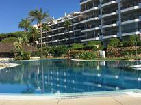 Appartement 1218081 voor 6 personen in La Cala de Mijas