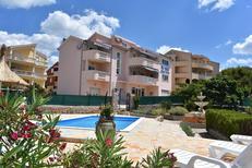 Rekreační byt 1218096 pro 12 dospělí + 1 dítě v Drage