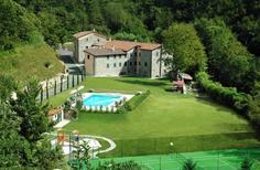 Appartamento 1218207 per 2 persone in Fivizzano