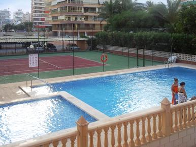 Holiday apartment 1218281 for 6 persons in Playa de San Juan bei Alicante