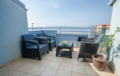 Holiday apartment 1218313 for 4 adults + 1 child in Crikvenica