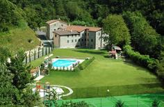Appartamento 1218316 per 2 persone in Fivizzano