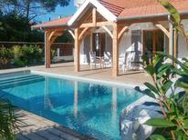 Holiday home 1218337 for 8 persons in Soulac-sur-Mer