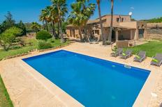 Holiday home 1218360 for 7 persons in Santanyi