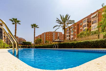 Holiday apartment 1218381 for 4 persons in Alicante