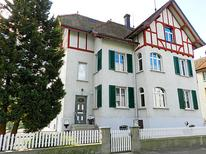 Holiday apartment 1218568 for 5 persons in Steckborn