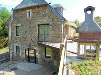 Feriehus 1218804 til 10 personer i Castelnau-de-Mandailles