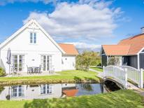 Rekreační dům 1218830 pro 4 osoby v Blåvand