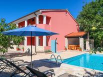 Villa 1218841 per 4 persone in Vrecari