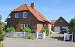 Holiday apartment 1218864 for 4 persons in Börgerende-Rethwisch