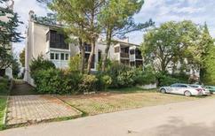Appartamento 1219189 per 4 persone in Červar-Porat