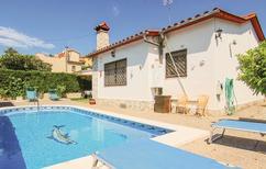 Villa 1219327 per 5 persone in Tordera
