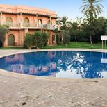 Appartement de vacances 1219450 pour 6 personnes , Marrakech