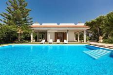 Maison de vacances 1219555 pour 8 personnes , Porto Cesareo