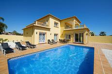 Holiday home 1219679 for 10 persons in Calpe