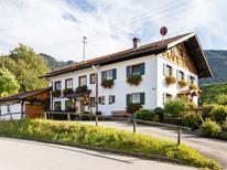 Ferienwohnung 1219800 für 2 Personen in Halblech-Trauchgau
