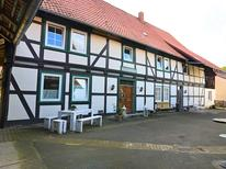 Holiday apartment 1219828 for 5 persons in Wulften am Harz