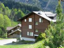 Holiday apartment 1219935 for 4 persons in Grindelwald