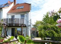 Appartement de vacances 1219989 pour 5 personnes , Ostseebad Heringsdorf