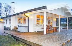 Ferienhaus 122057 für 6 Erwachsene + 4 Kinder in Rugsund