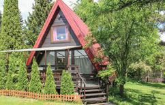 Ferienhaus 122121 für 4 Personen in Lutek