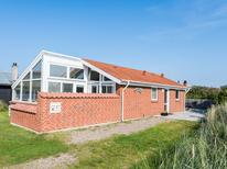 Vakantiehuis 1220001 voor 4 personen in Henne Strand