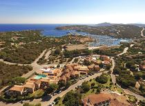 Studio 1220068 for 1 adult + 1 child in Porto Cervo