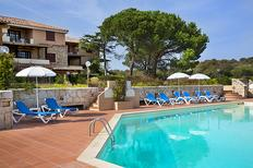 Holiday apartment 1220071 for 2 adults + 2 children in Porto Cervo