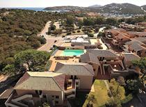 Holiday apartment 1220175 for 4 adults + 2 children in Porto Cervo