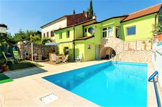 Holiday home 1220190 for 10 persons in Bribir