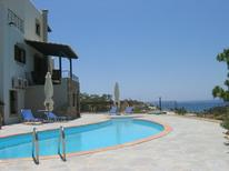 Holiday home 1220247 for 6 persons in Makrigialos