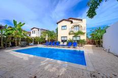 Maison de vacances 1220264 pour 8 personnes , Protaras