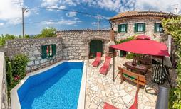 Villa 1220405 per 4 adulti + 2 bambini in Grižane