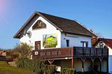 Holiday home 1220475 for 5 persons in Kaltensundheim