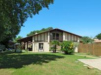 Ferienhaus 1220491 für 6 Personen in Labenne