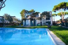 Villa 1220547 per 5 persone in Pals