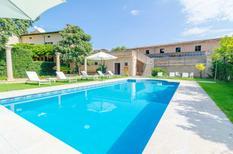 Maison de vacances 1220570 pour 18 personnes , Sóller
