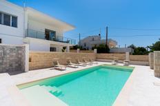 Villa 1220644 per 13 persone in Leuca