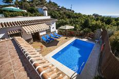 Holiday home 1220663 for 4 persons in Nerja