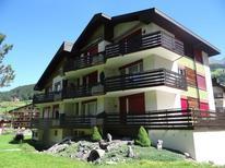 Rekreační byt 1220668 pro 4 osoby v Engelberg