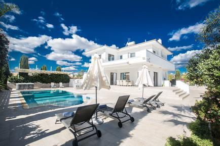Vakantiehuis 1220687 voor 8 personen in Protaras