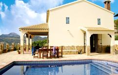 Holiday home 1220885 for 4 persons in El Gastor