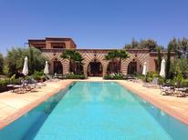 Maison de vacances 1220925 pour 16 personnes , Marrakech